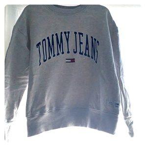 Tommy Jean Sweatshirt